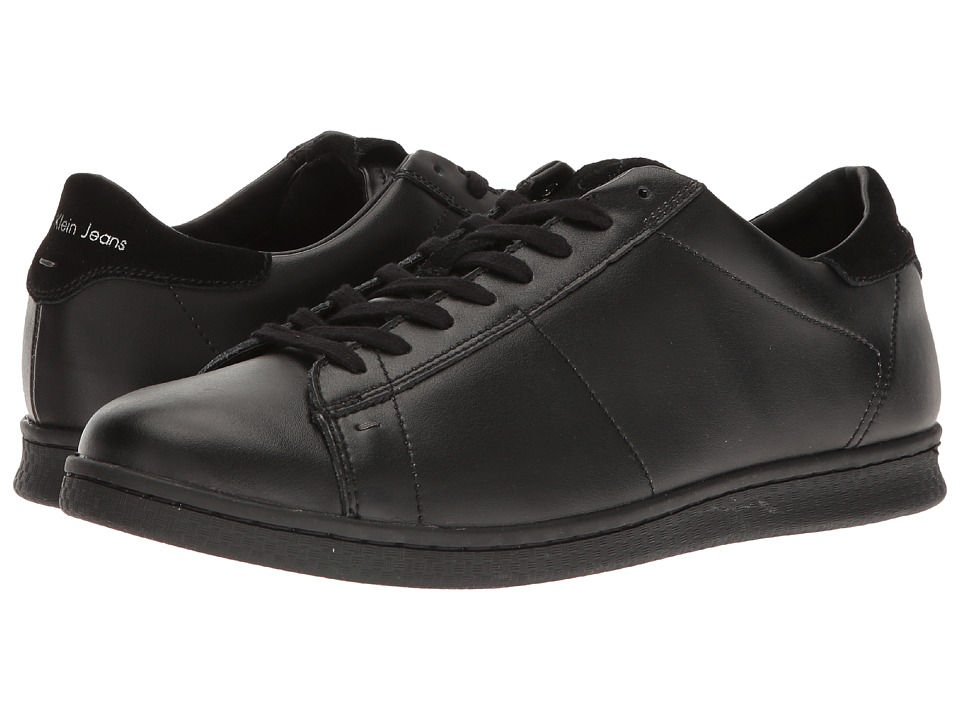 Calvin Klein Jeans - Hart (Black) Men's Shoes