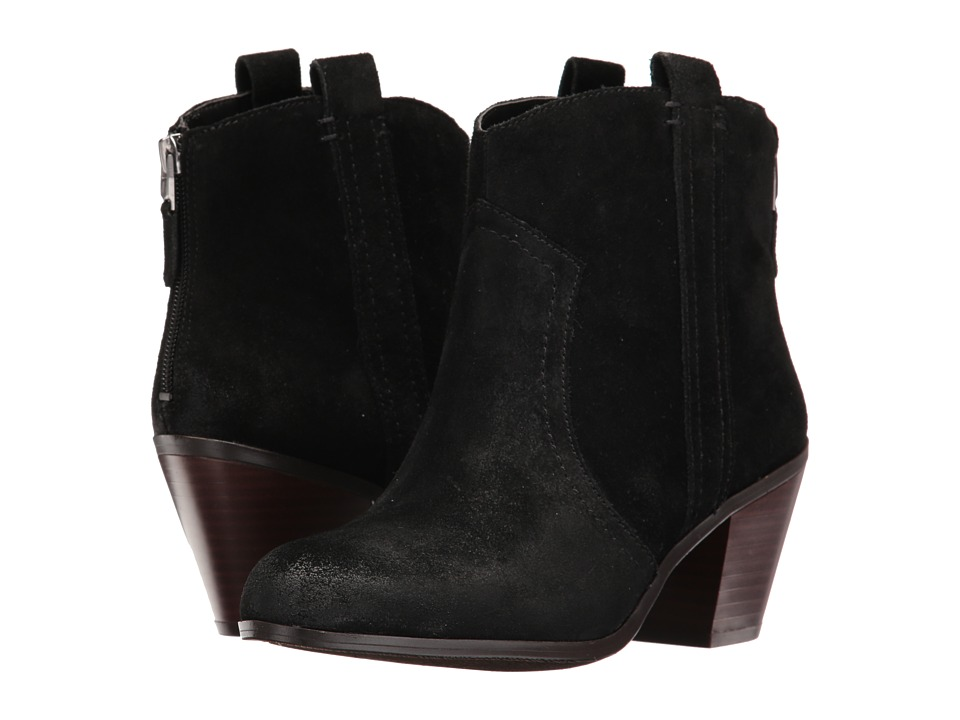 Sam Edelman - London (Black) Women's Shoes