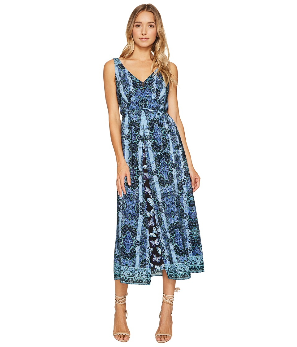Nanette Lepore Windswept Dress