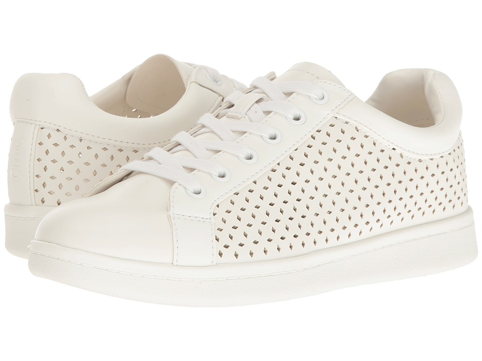 Circus by Sam Edelman - Carlin (Bright White) Women's Shoes