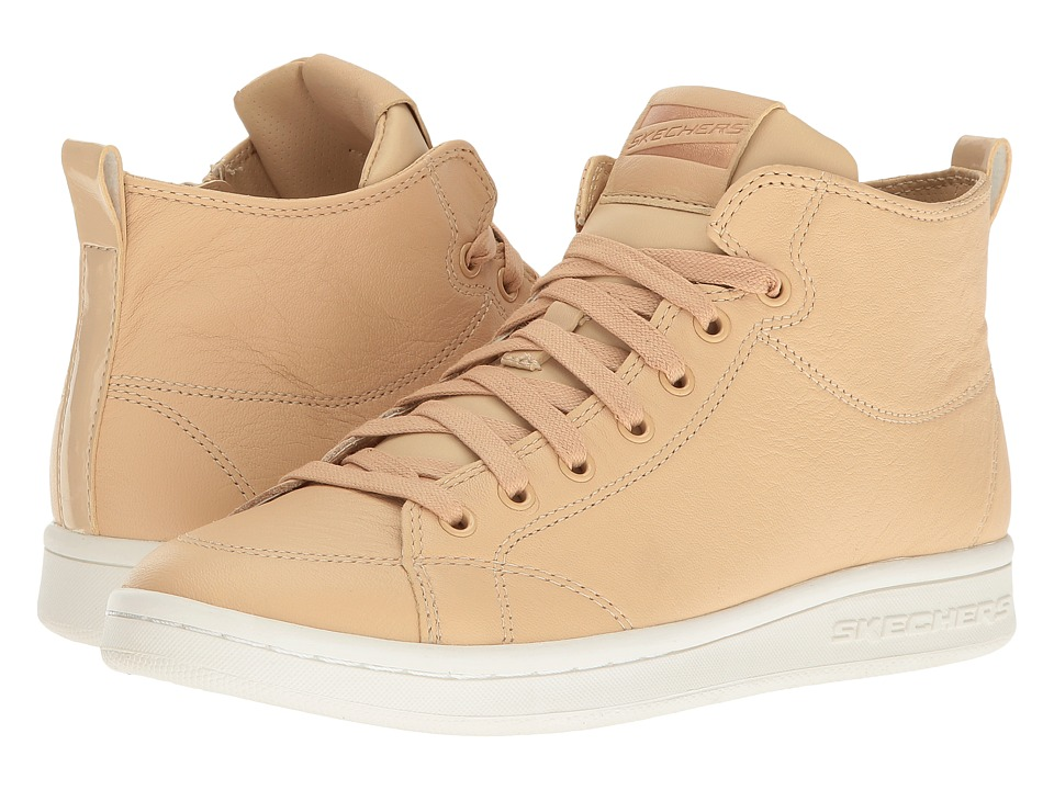 BOBS from SKECHERS - Omne - Midtown (Natural) Women's Shoes