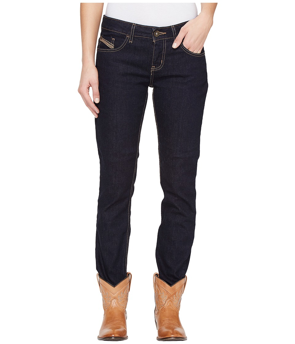Cruel - Abby cb47754001 (Indigo) Women's Jeans