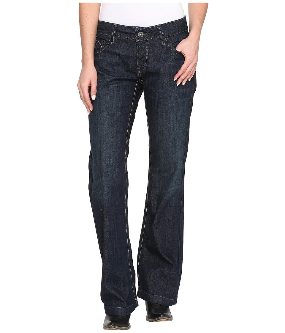 Cruel - Jayley (Indigo) Women's Jeans