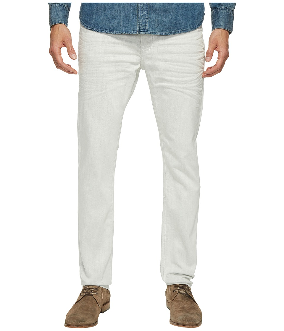 Kenneth Cole Sportswear - Skinny Jeans in White (White) Men's Jeans