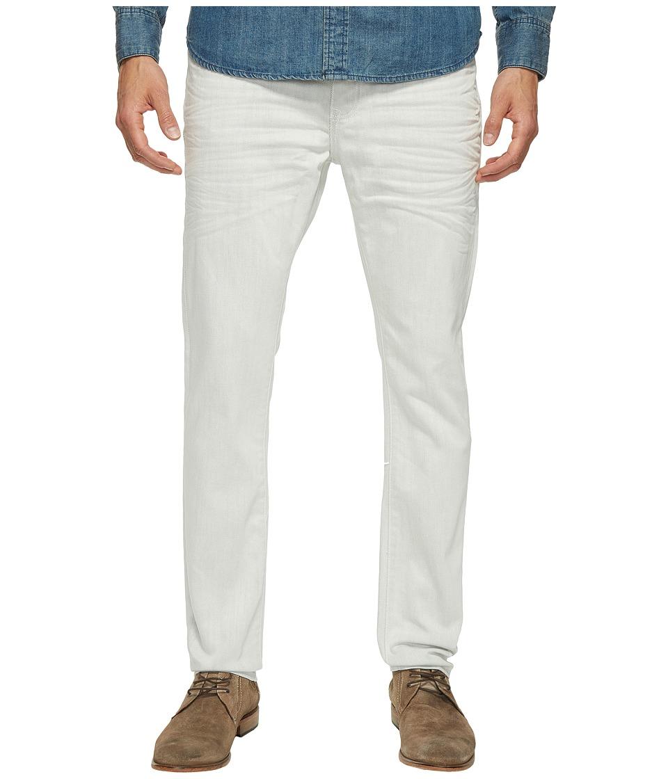 Kenneth Cole Sportswear - Skinny Jeans in White (White) Men's Jeans