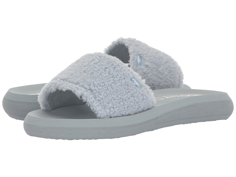 Rocket Dog - Single (Pale Blue Snow Bunni) Women's Sandals