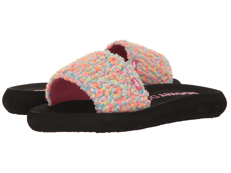 Rocket Dog - Single (Pink Multi Punky) Women's Sandals