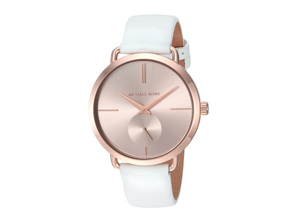 Michael Kors - MK2660 - Portia (Rose Gold) Watches