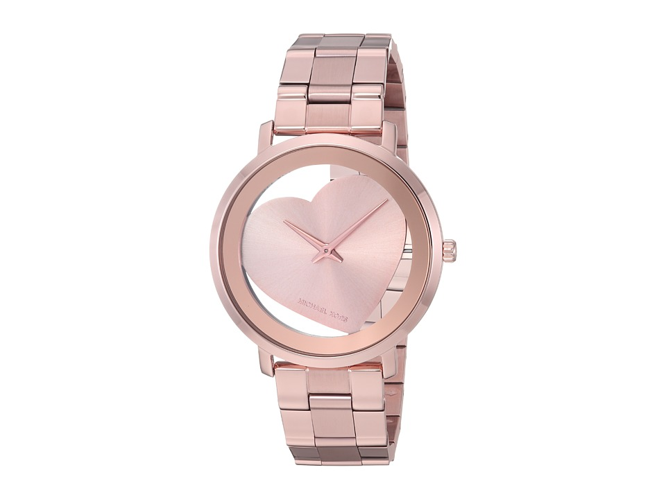 Michael Kors - MK3622 - Jaryn (Rose Gold) Watches