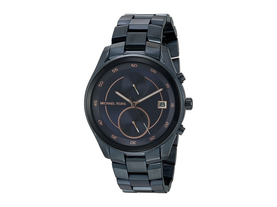 Michael Kors - MK6468 - Briar (Blue) Watches