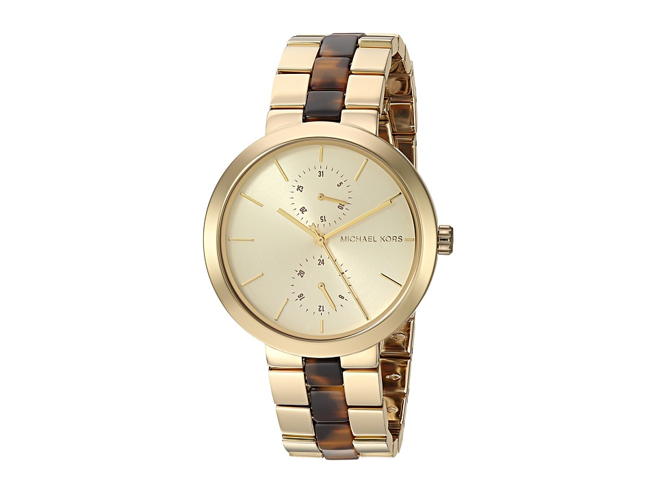 Michael Kors - MK6471 - Garner (Gold) Watches
