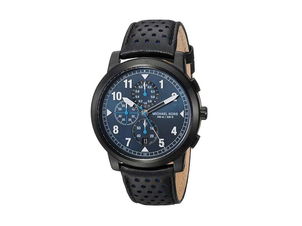 Michael Kors - MK8547 - Paxton (Blue) Watches