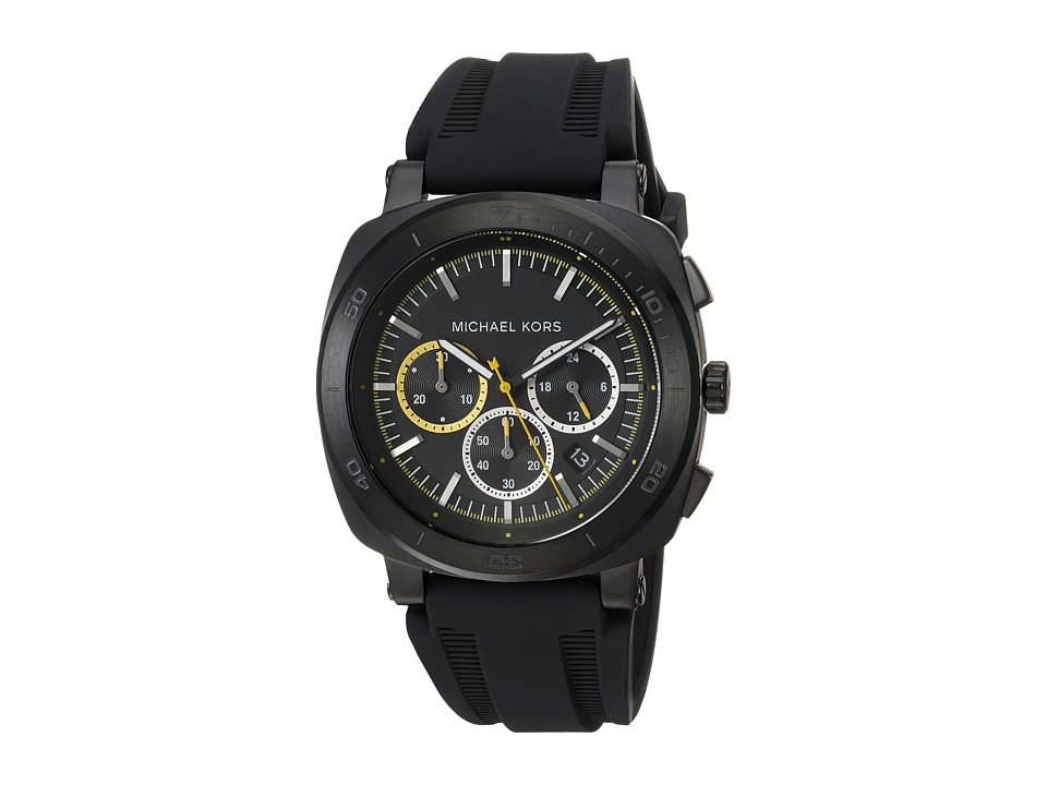 Michael Kors - MK8554 - Bax (Black) Watches