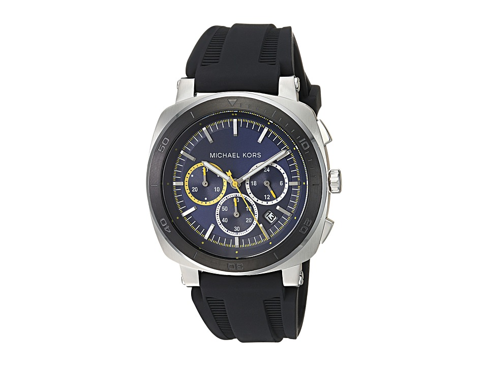 Michael Kors - MK8553 - Bax (Blue) Watches