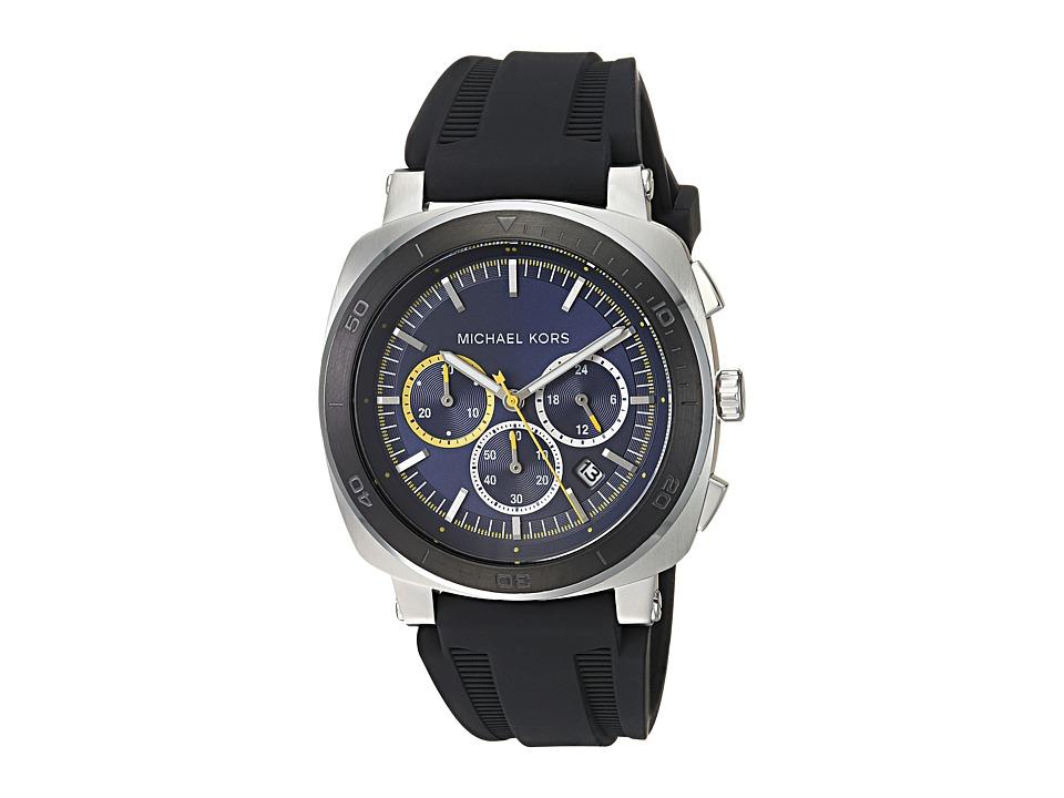 Michael Kors - MK8553 - Bax (Blue) Watches