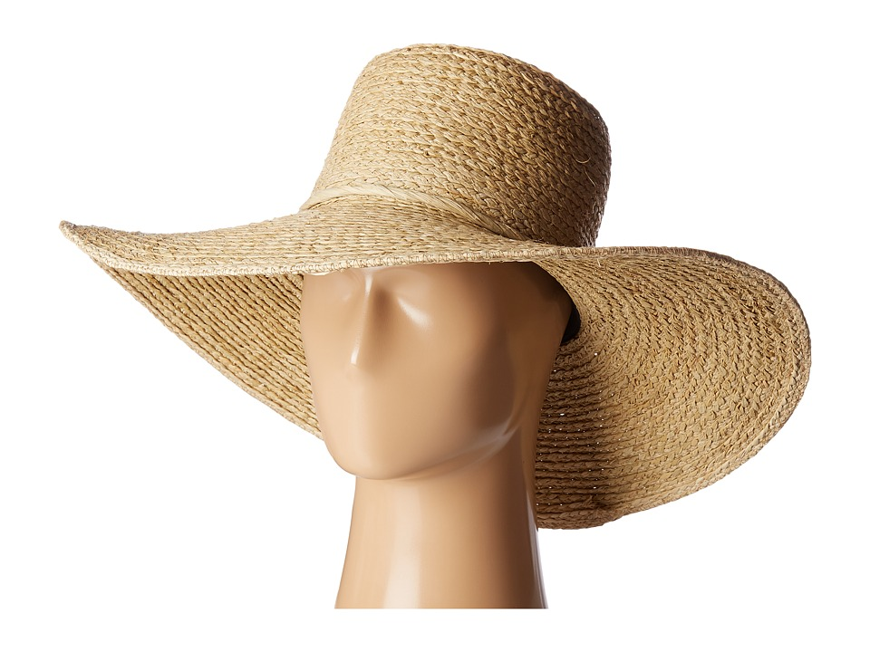 Brixton - Paite Hat (Tan) Traditional Hats