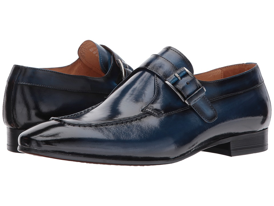 Carrucci - Daniel (Navy) Men's Shoes