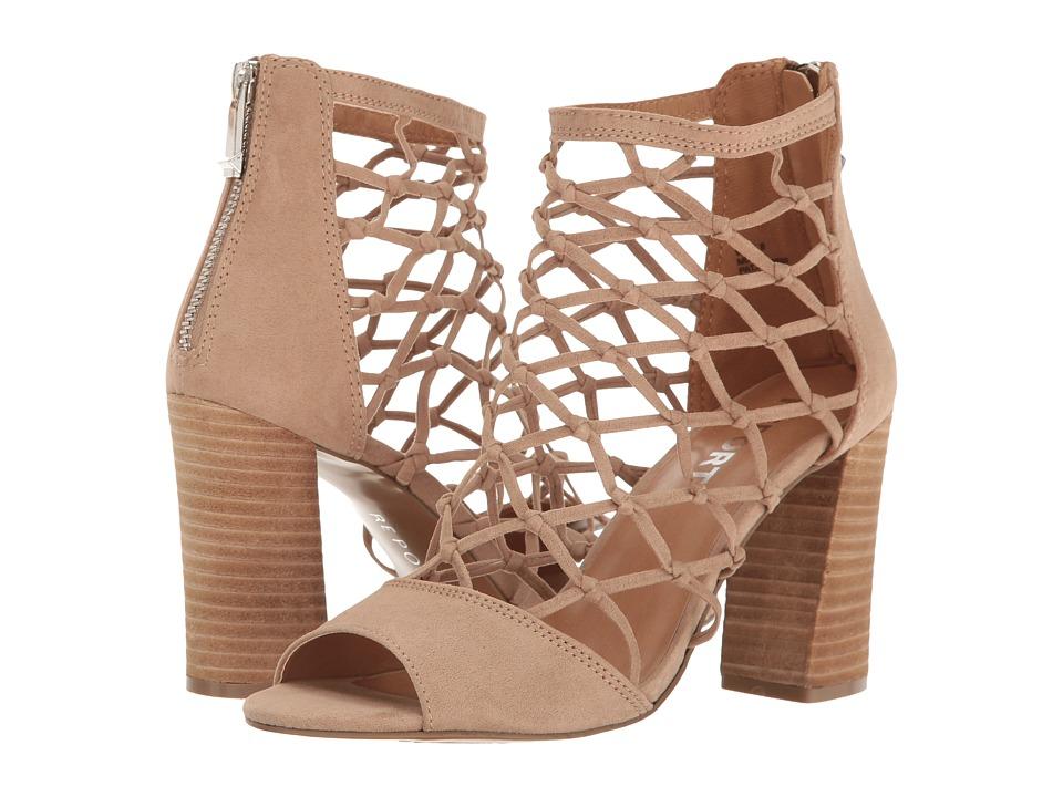 Report - Mixie (Nude) High Heels