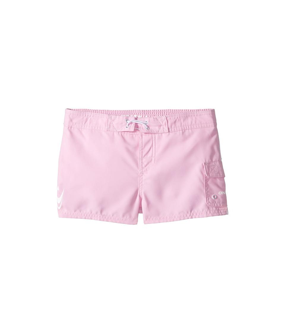 O'Neill Kids - Cowell Boardshorts (Little Kids/Big Kids) (Bright Urchin) Girl's Swimwear