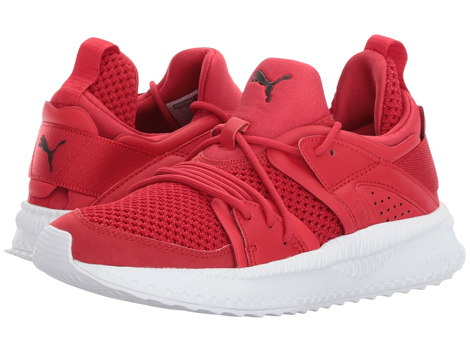 Puma Kids Tsugi Blaze (Big Kid) (Toreador/Toreador) Boys Shoes