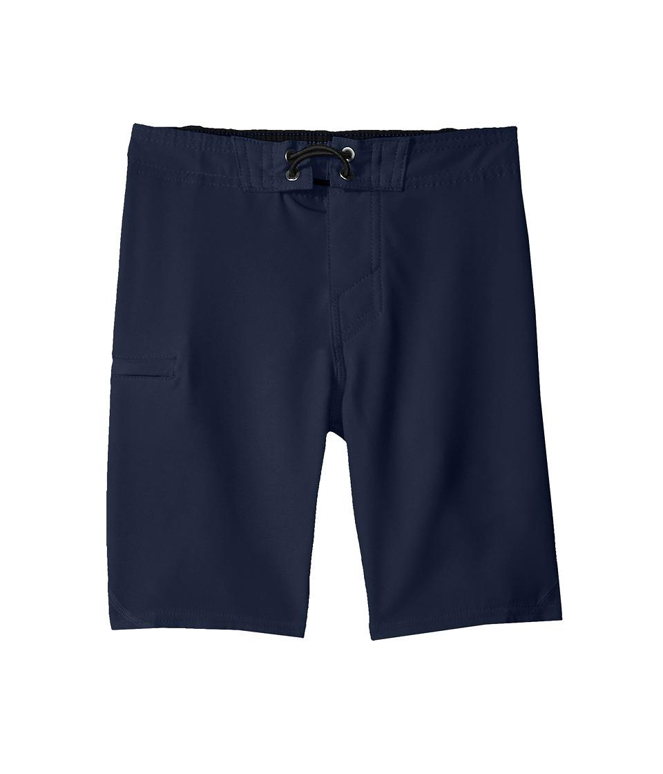 O'Neill Kids - Hyperfreak S-Seam Boardshorts (Toddler/Little Kids) (Navy) Boy's Swimwear