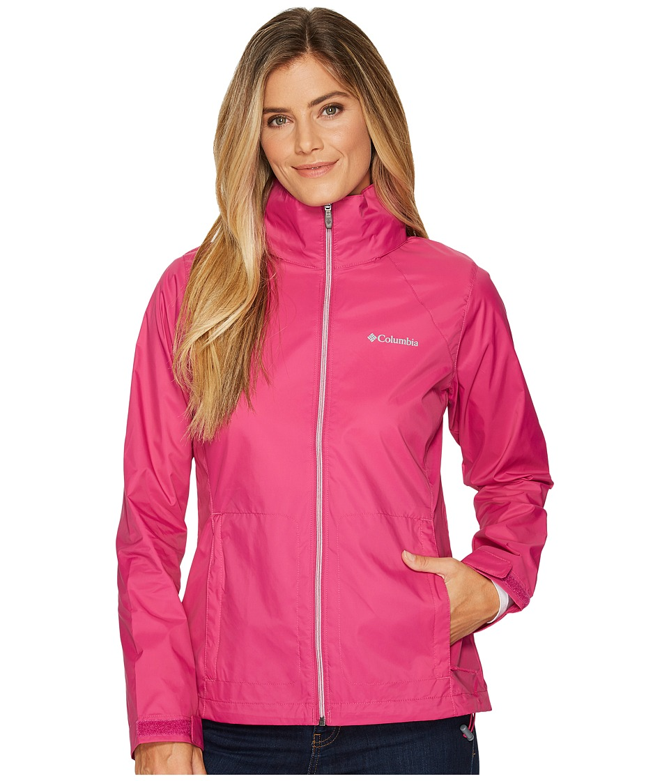 Columbia - Switchbacktm II Jacket (Black) Women's Coat