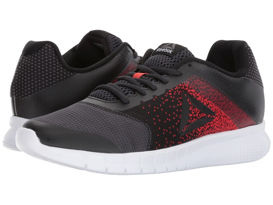 Reebok - Instalite Run (Coal/Primal Red/White/Black) Men's Running Shoes