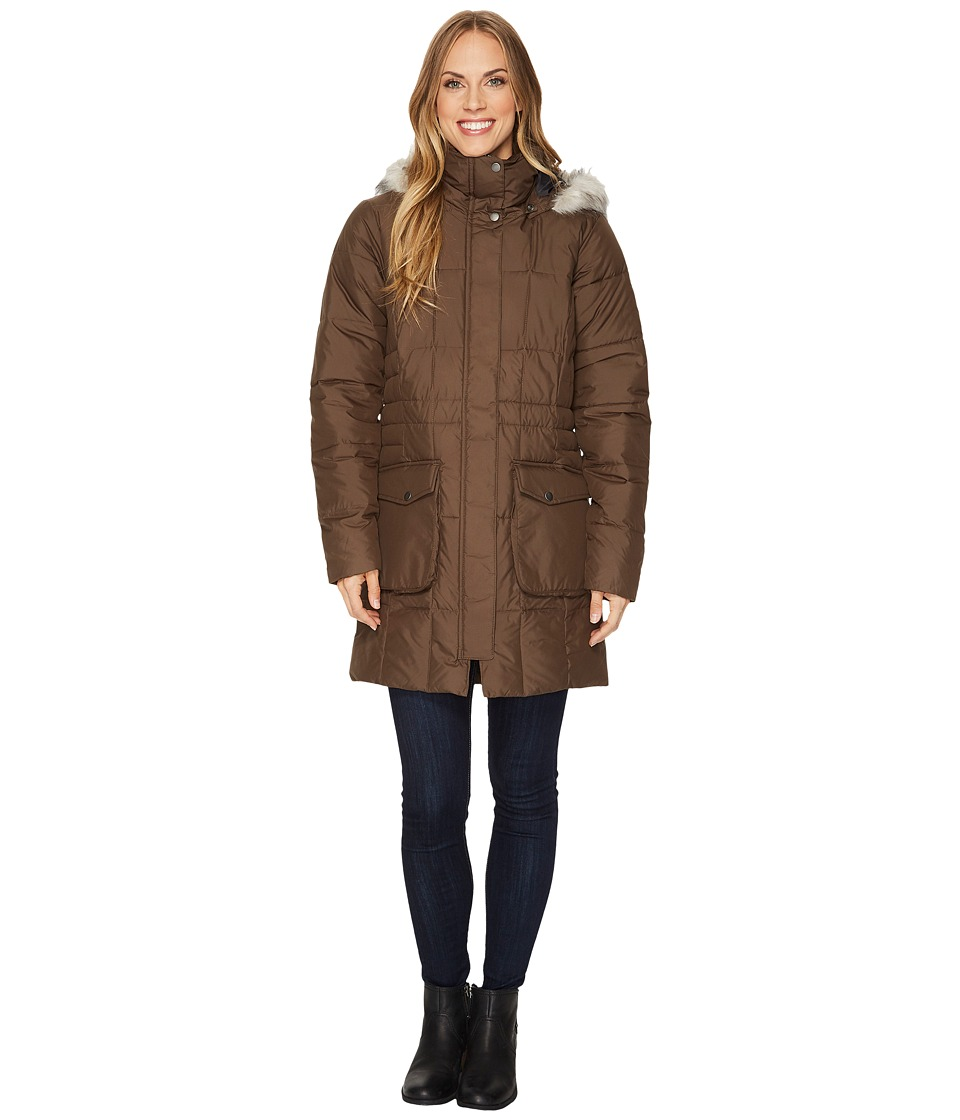 Columbia Lone Creek Mid Coat (Major) Women