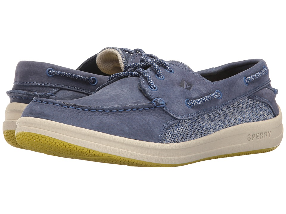 Sperry - Gamefish 3-Eye (Navy 1) Men's Lace up casual Shoes