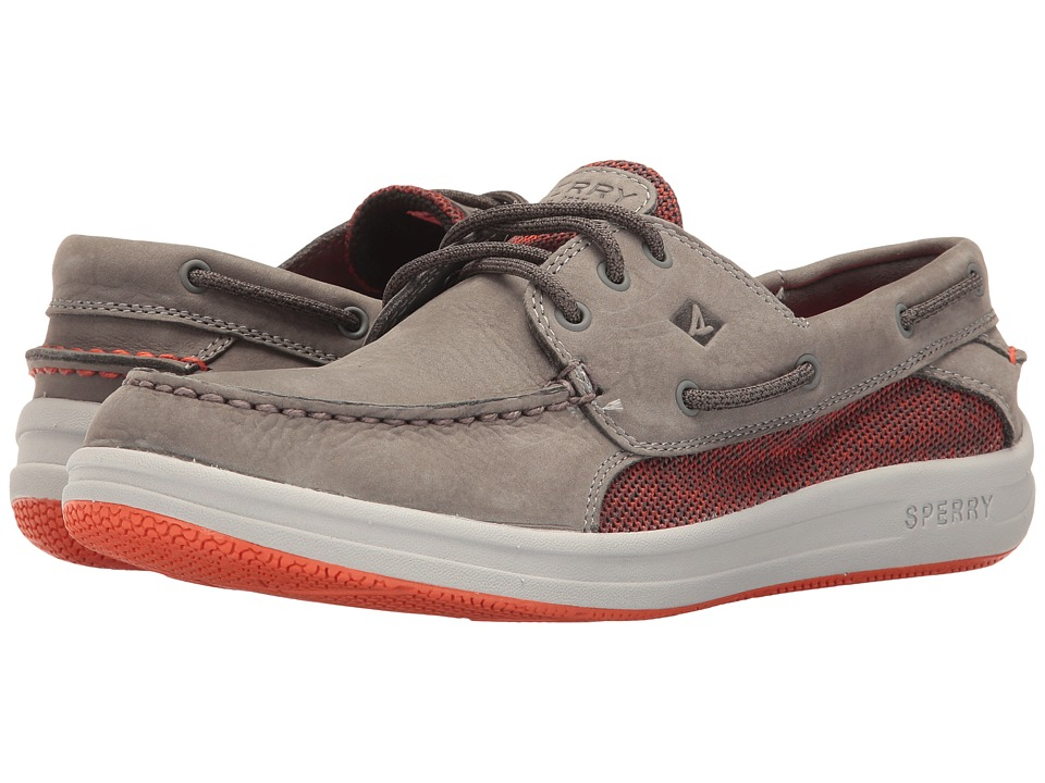 Sperry - Gamefish 3-Eye (Grey 1) Men's Lace up casual Shoes