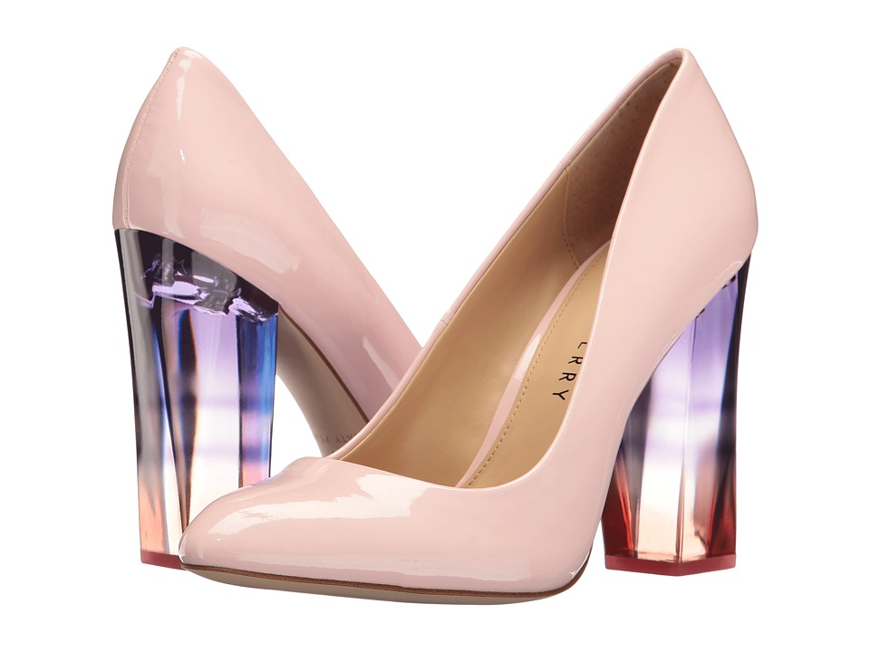 Katy Perry - The A.W. (Baby Pink Smooth Patent) Women's Shoes