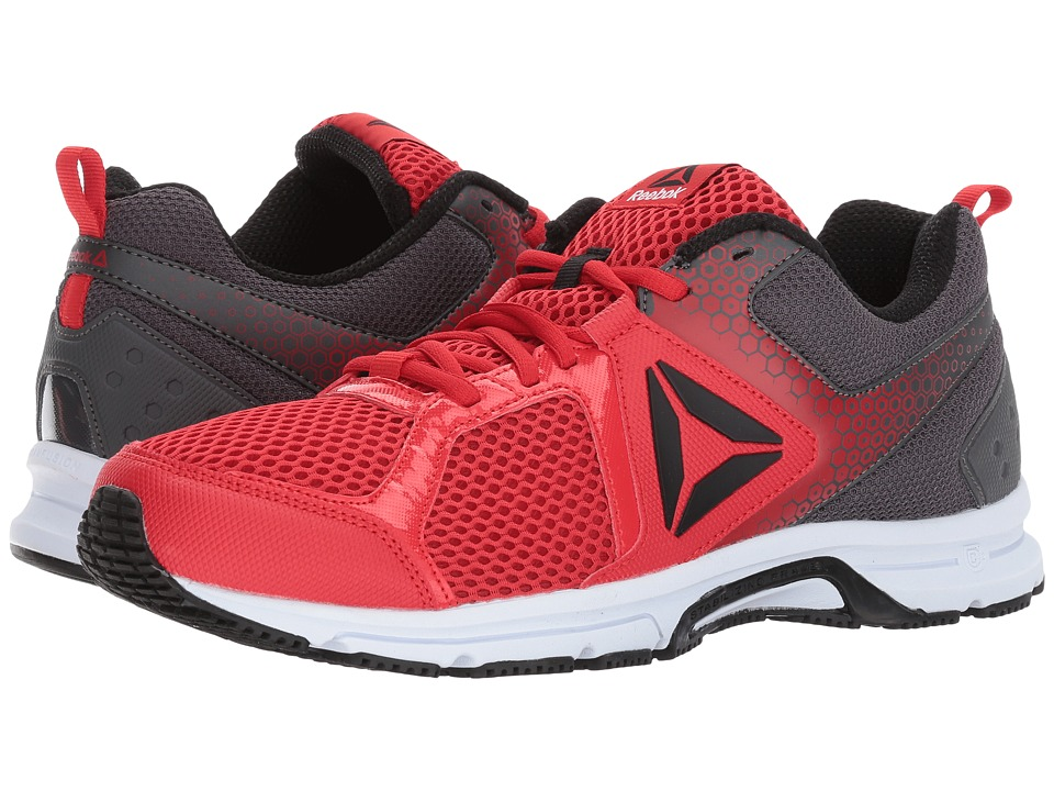 Reebok - Runner 2.0 MT (Primal Red/Black) Men's Running Shoes