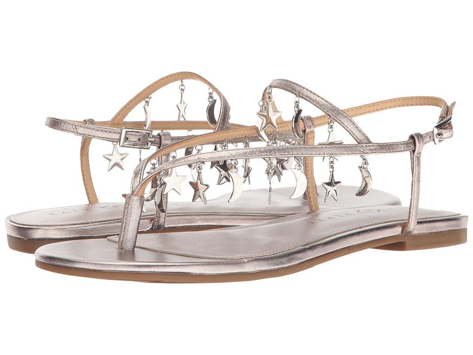 Katy Perry - The Celeste (Silver Soft Metallic) Women's Shoes