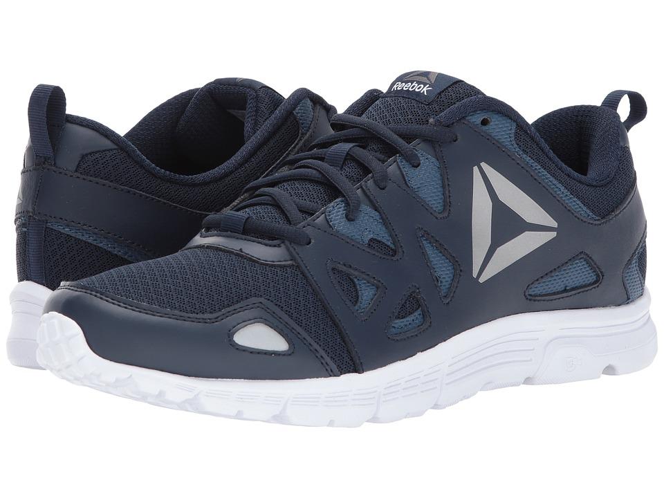 Reebok - Run Supreme 3.0 MT (Collegiate Navy/Smoky Indigo/Pewter/White) Men's Running Shoes