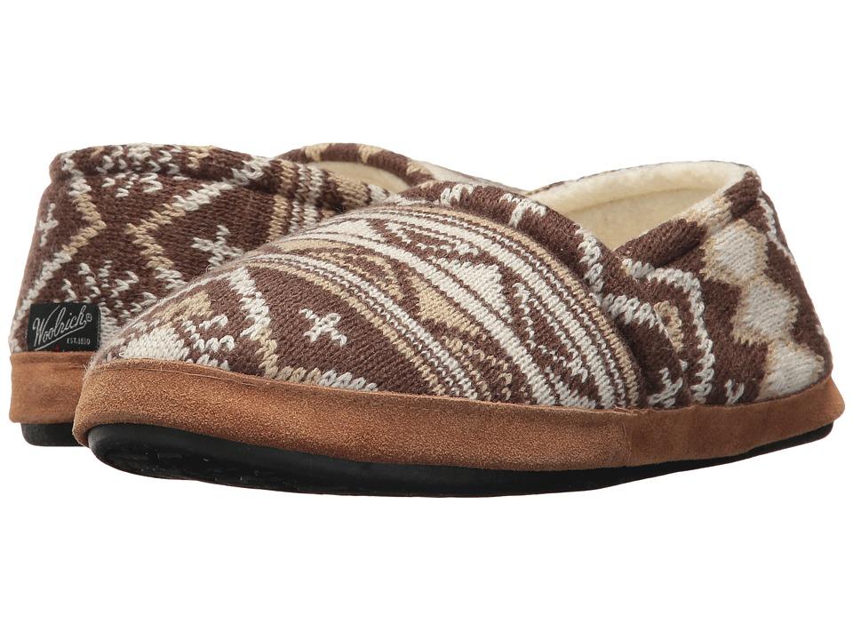 Woolrich Whitecap Knit (Somerton) Women