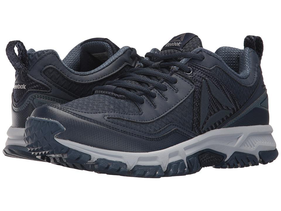 Reebok - Ridgerider Trail 2.0 (Collegiate Navy/Smoky Indigo/Meteor/Black/Silver/Pewter) Men's Walking Shoes