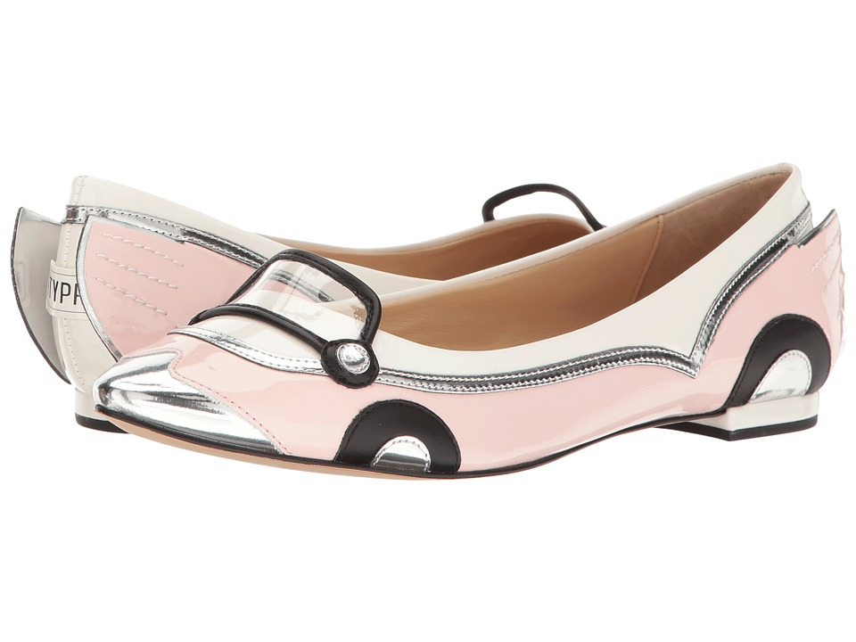 Katy Perry - The Shannon (Baby Pink Patent) Women's Shoes