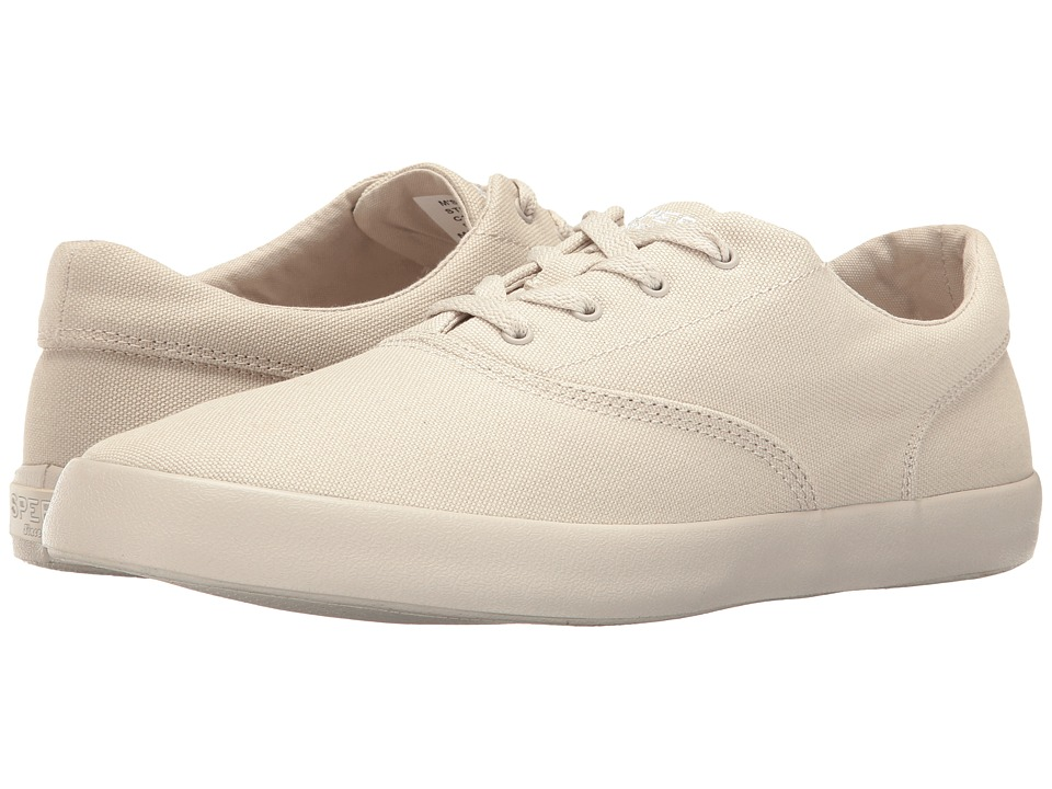 Sperry - Wahoo CVO Flooded (Stone) Men's Shoes