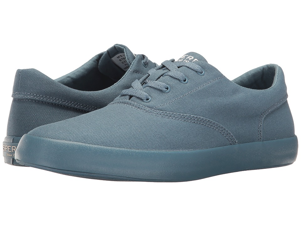Sperry - Wahoo CVO Flooded (Blue) Men's Shoes