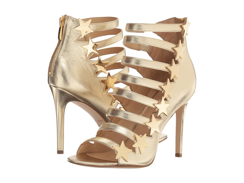 Katy Perry - The Stella (Gold Soft Metallic) Women's Shoes