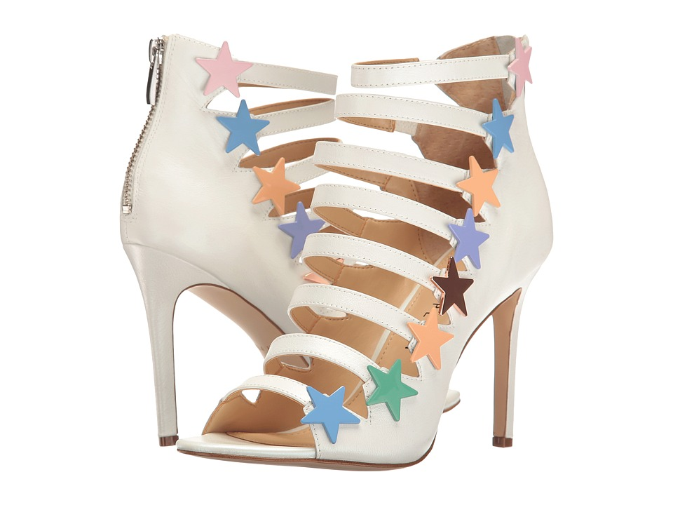 Katy Perry - The Stella (White Nappa) Women's Shoes