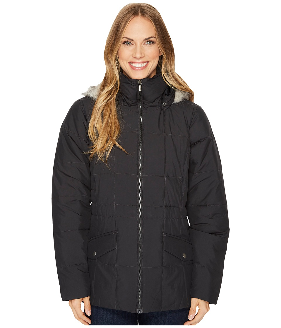 Columbia - Lone Creek Jacket (Black 1) Women's Coat