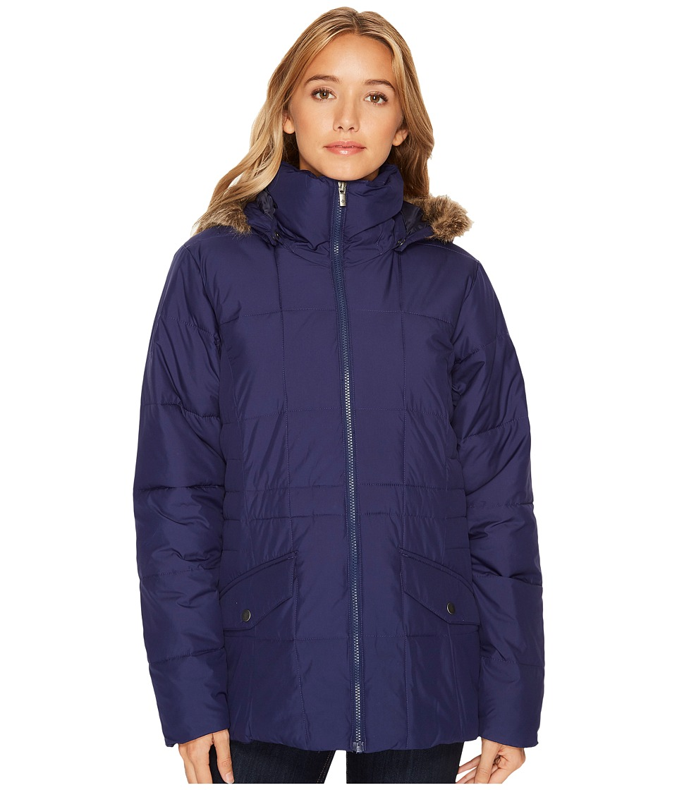 Columbia Lone Creek Jacket (Nightshade 1) Women