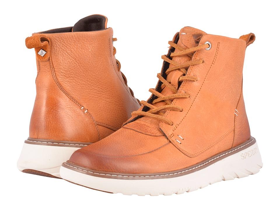 Sperry Element Boot (Brown) Men