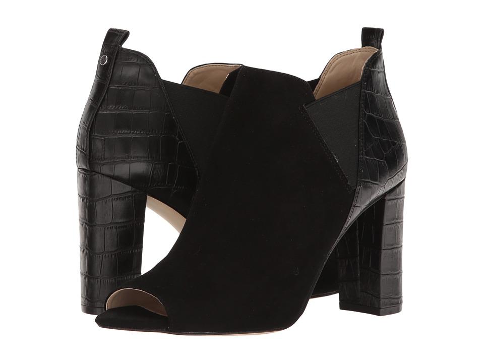 Marc Fisher - Sayla (Black) Women's Shoes