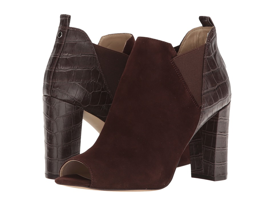 Marc Fisher - Sayla (Brown) Women's Shoes