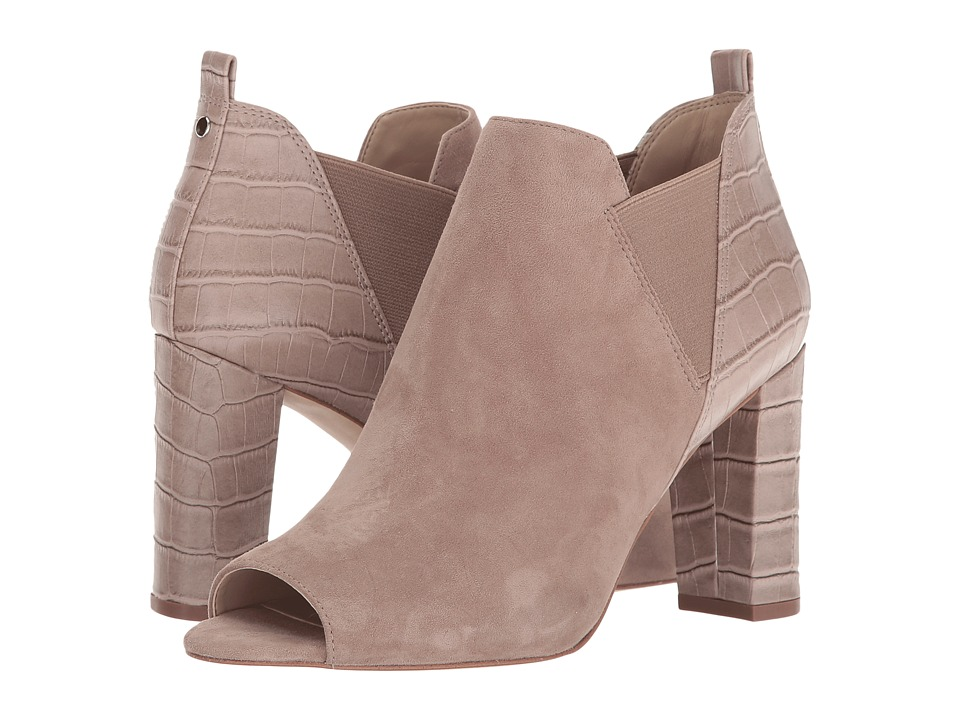 Marc Fisher - Sayla (Taupe) Women's Shoes