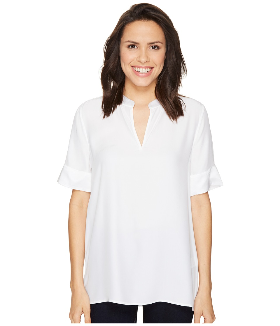 EQUIPMENT - Hartley L61-E871A (Bright White) Women's Clothing
