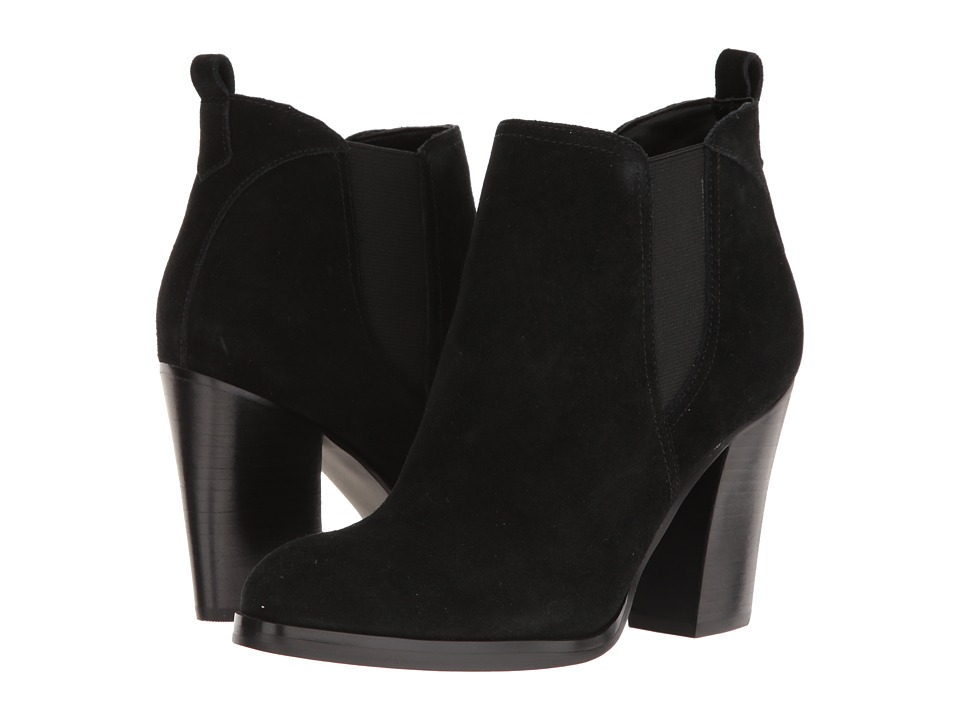 Marc Fisher - Saint (Black) Women's Shoes