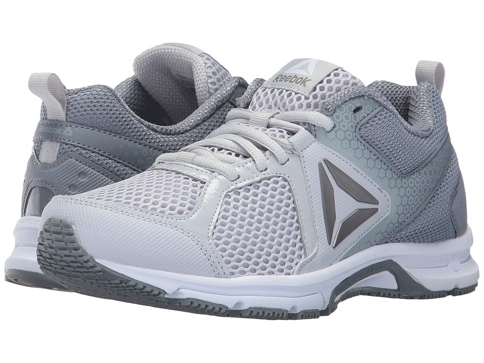 Reebok Runner 2.0 MT (Cloud Grey/Asteroid Dust/Pewter) Women